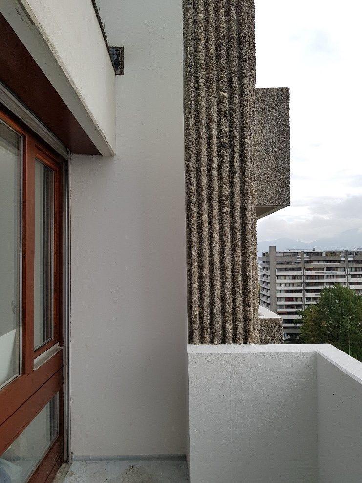 Réalisation d'appartements témoins / Quartier de la Tourelles / Genève