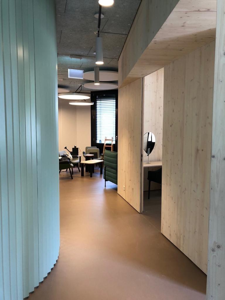 Centre de soutien OTIUM / Genève