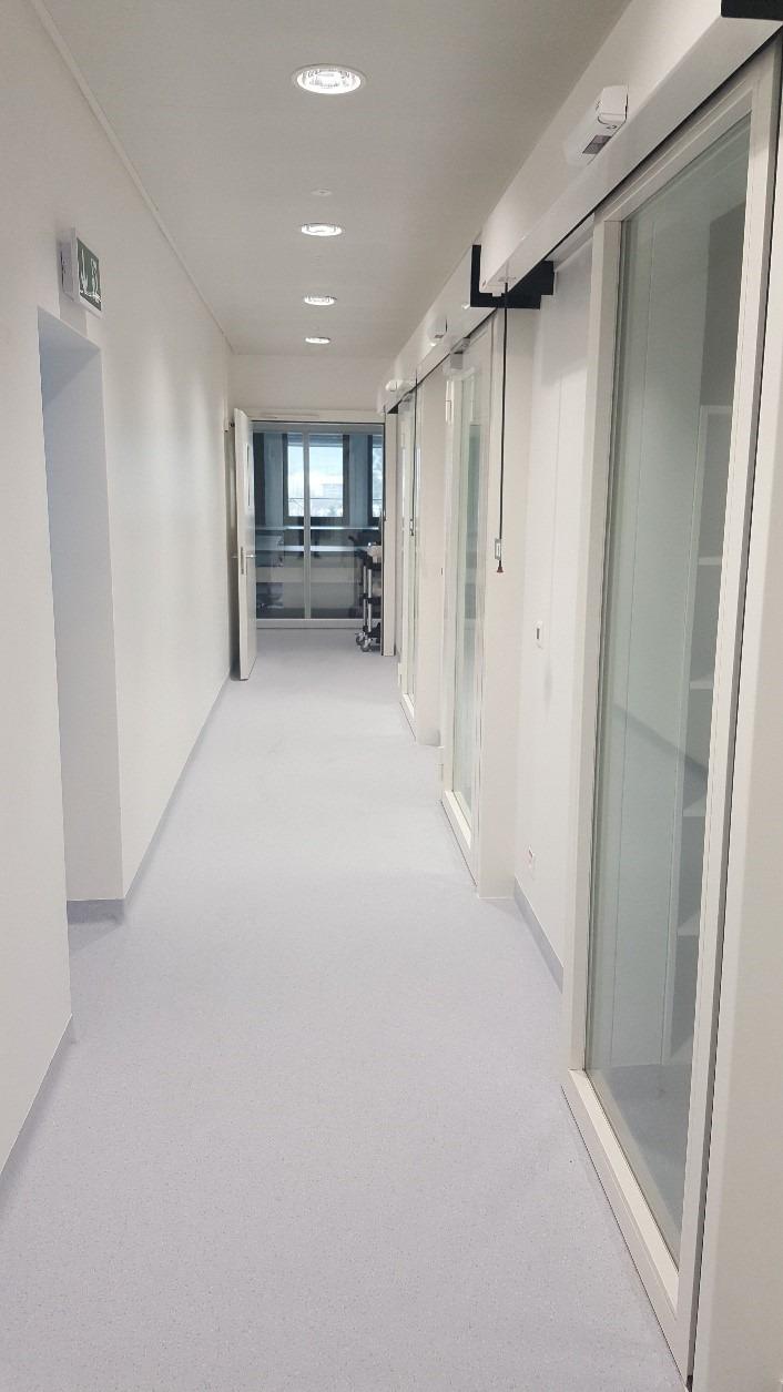 Covance Laboratory / Meyrin